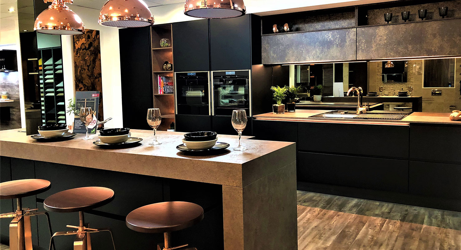 Sheths Kitchens introduce Nobilia German Kitchens