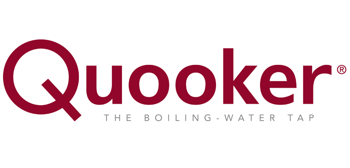 Quooket Hot Water Kitchen Tap